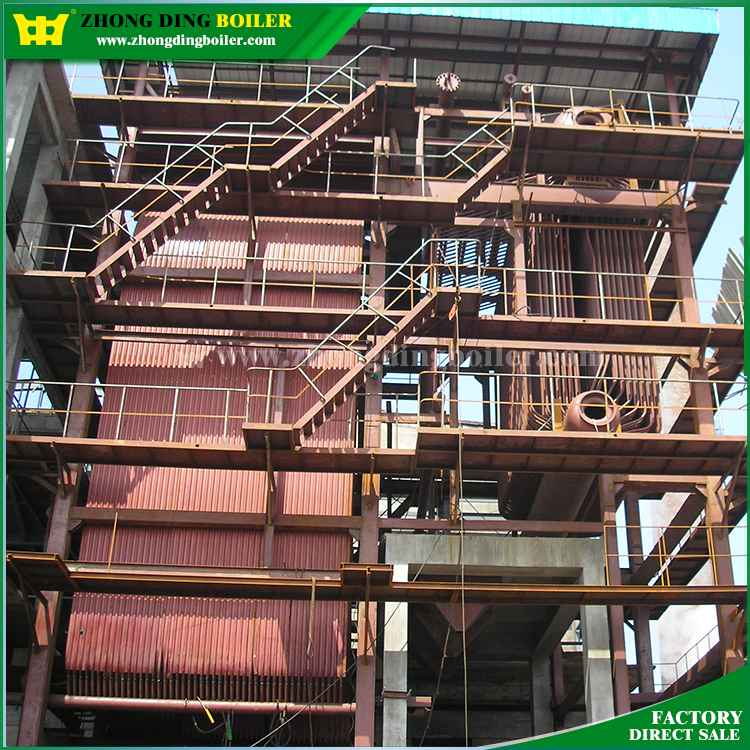 Power plant biomass steam boiler rated power electric boiler