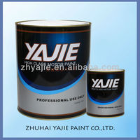 YJB Motorcycle Paint