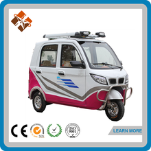 3 wheel vehicles electro-tricycle trike passenger tricycle taxi for sale