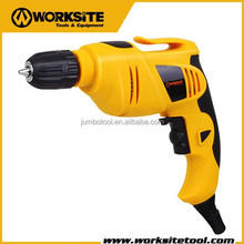 500W High Speed Power Drill with Good Hand Drill Motors