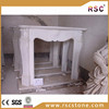 Construction building cast iron fireplace , outdoor fireplace