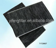 Cabin Filter 71728607 for Fiat Palio Weekend 1.5