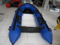 High Quality CE Ceritficate inflatable boat for sport and fishing