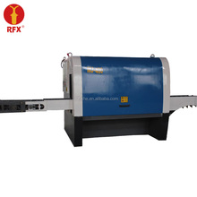 Automatic Up and Down Multiple Rip Saw / Automatic Fluctuation axis Multiple Blade Saw / Multi Blade lignum band Saw
