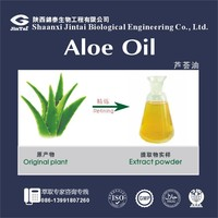 100% natural aloe vera essential oil Aloe oil