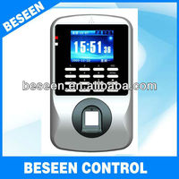 2013 Best Sale Cheap Price virdi biometric time attendance BS63