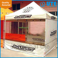 Custom printed promotional cheap outdoor canopy tent