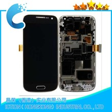 For Samsung galaxy s4 mini I9190 i9195 LCD display touch screen with digitizer