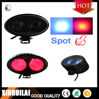 2015 hot sale Blue Spot RGD1081 led forklift warning light