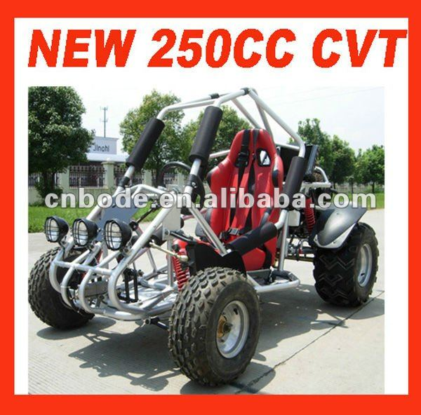 EEC NEW DUNE BUGGY 250CC(MC-462)
