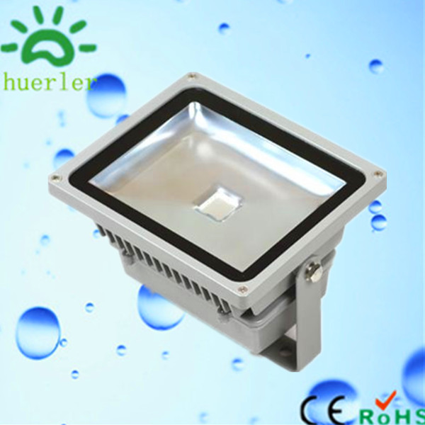 hot sale high quality 120 degree 10w-50w 100-240v 110v 220v waterproof ip65 50w led floodlight parts