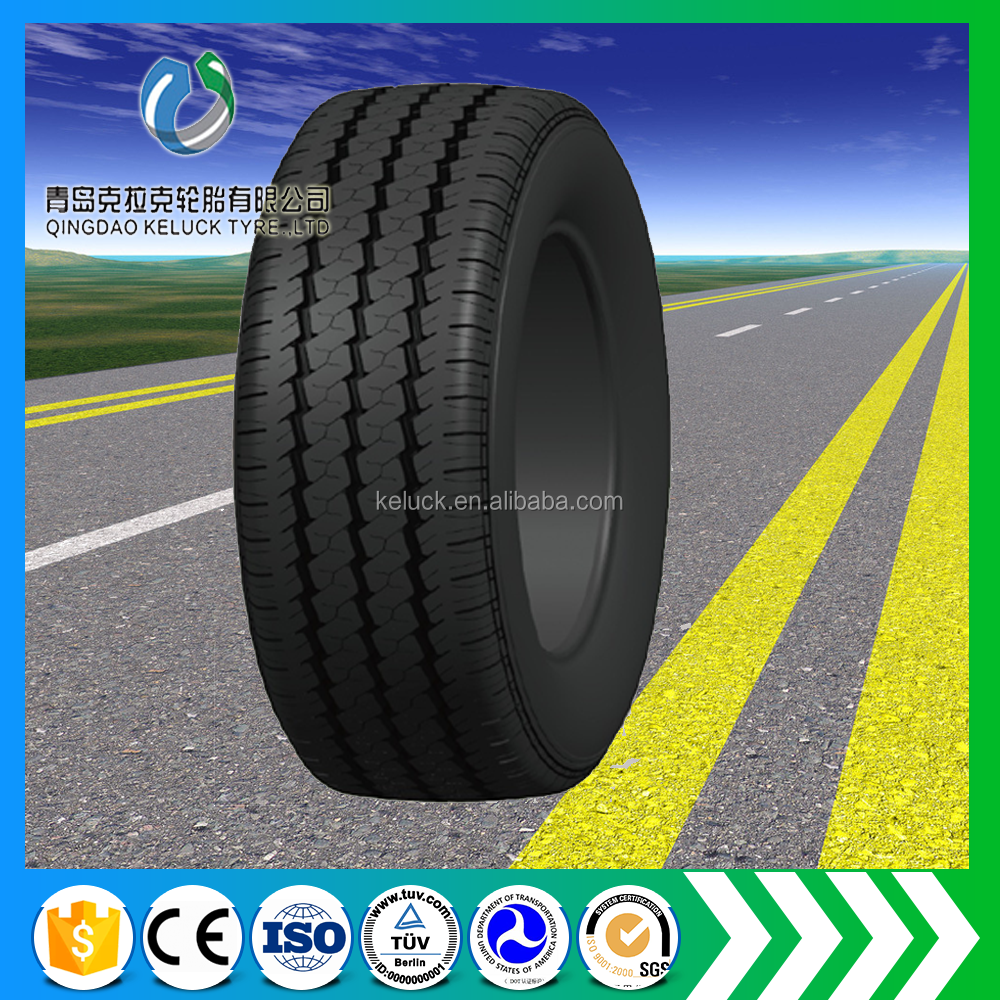 Wholesale China Supplier Famous Factory low profile tires Annaite&QIANGWEI car PCR maxxis tyres 195R14C XC1 bkt reifen