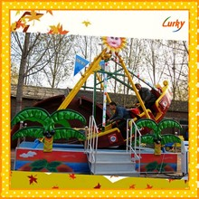 World welcomed corsail rides for amusement parks,nice decoration thrill rides viking ship for sale