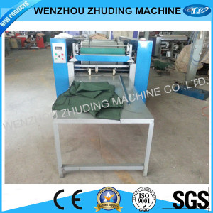 2 color to 5 color Offset printer for woven and nonwoven bag