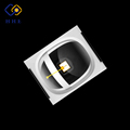 0.2W 2835 SMD led chip 365nm for mosquito trap