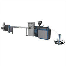 PVC Coated Steel Wire Production Line