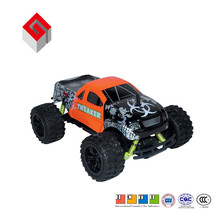 ZINGO 9112M 1/18 scale monster truck toy remote control truck