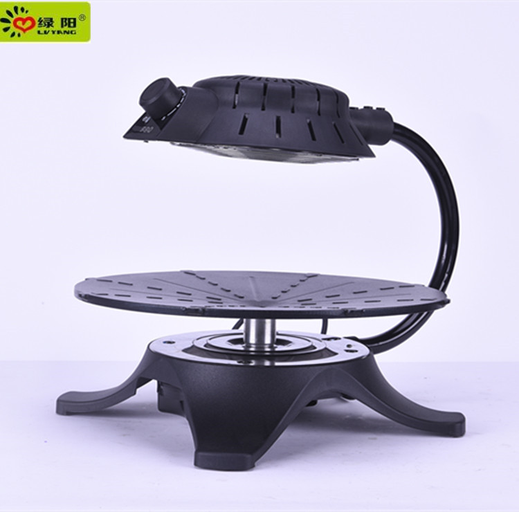 2016 high quality infrared korean bbq grill /infrared electric roaster