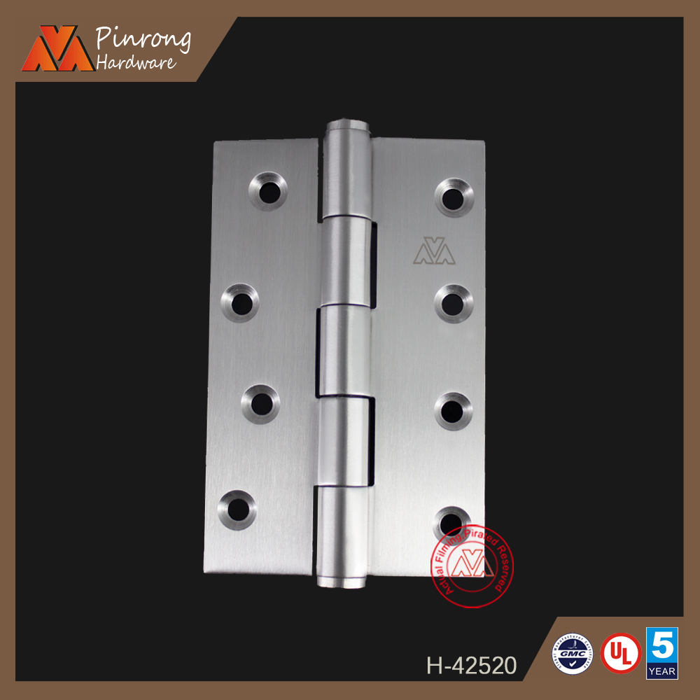 Special designs slot hinges OEM