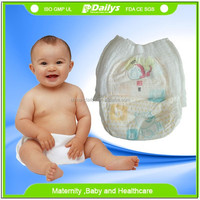 OEM baby diaper disposable baby nappies with private logo