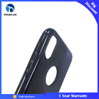 Wholesale Free sample 2017 Portable protective anti gravity strong TPU phone case for iPhone X