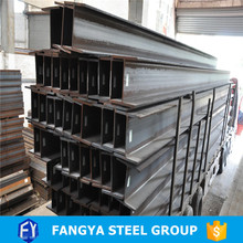 building materials ! h beam 300 standard steel i beam sizes / i-beam standard length