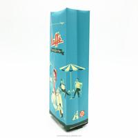 Wholesale China Supplier custom printing drip block bottom coffee bag