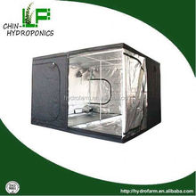 reflective mylar hydroponic system greenhouse plant growing tent/hydroponics systerm portable dark room/tent rooms