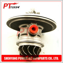 KKK turbocharger core for Ford Transit IV 2.5TD 117HP 2496ccm rebuild a turbo kit K04 53049880001 53049700001 turbo charger chra