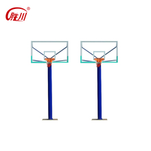 Cangzhou adjustable portable basketball system
