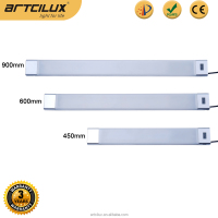 new kitchen product Wide size led strip bar 12V DC, Hand sensor led strip bar with Magnet install