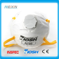 Disposable Dust Face Masks Mouth An trust Filter Safety Medical Respirator