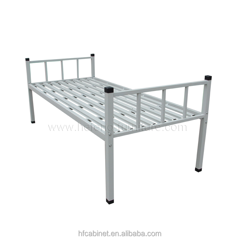 Military Metal Frame Bunk Beds, Army/Marine Bunk Bed