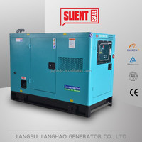 Cheap price EPA approved 404D-22G US market diesel generator 20kw