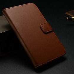 leather flip case for samsung galaxy note 7 wallet book style