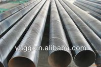 ASTM A106 Gr-B Hot Rolled Galvanized seamless steel pipe for oil