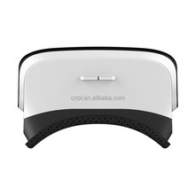 Low price Virtual reality All-in-One VR 3D Glasses Headset/3D VR Private cinema Support 360