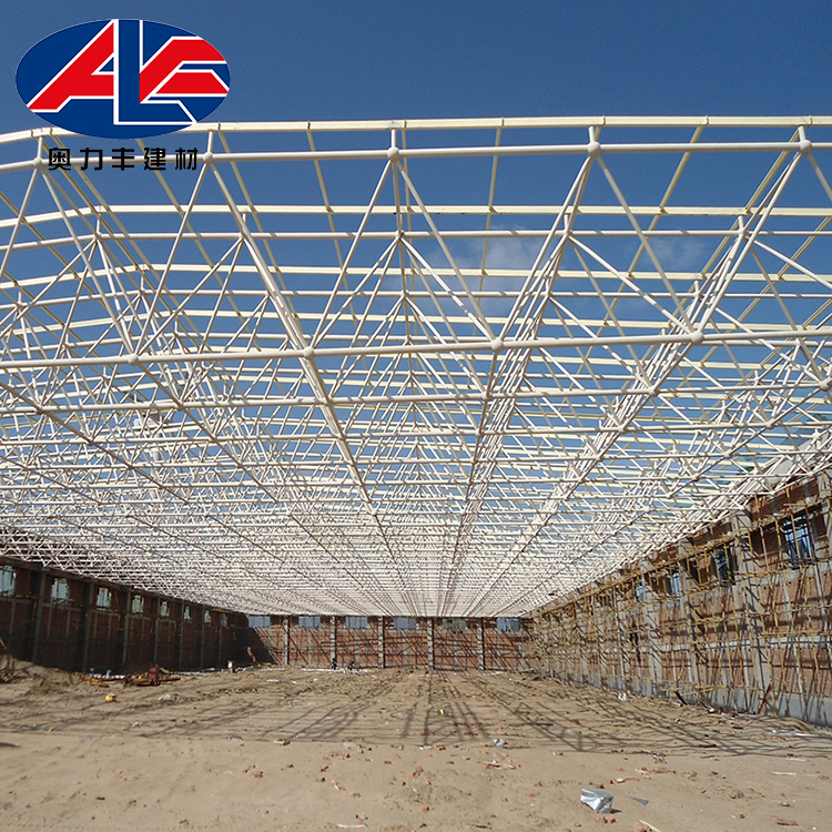 Galvanized Steel Roof Truss Prices For Sale