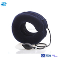 Top Products Medical Cervical neck support collar/ Full Flannel Neck Brace Neck Support