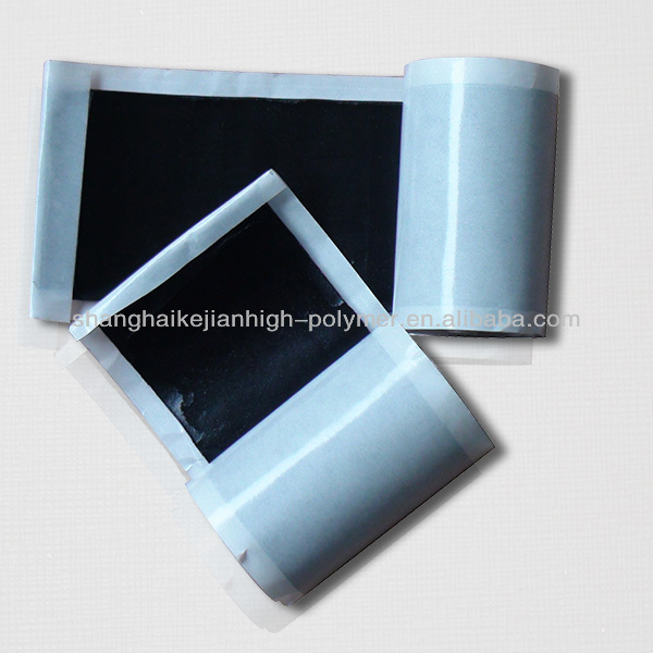 insulation black adhesive tape