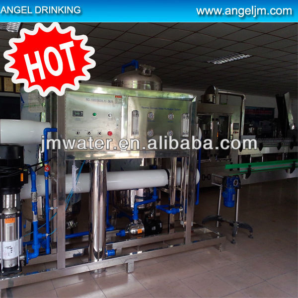 Factory direct sales reverse osmosis ro water plant equipment/ro salt water treatment plant for sale
