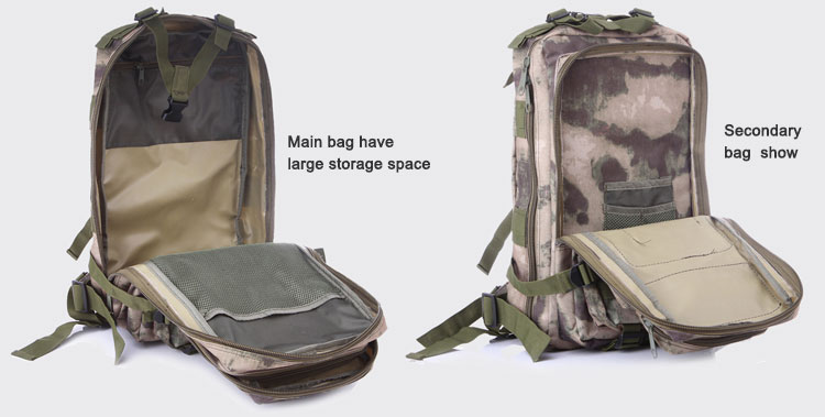 camouflage backpack military camouflage backpack hiking camouflage backpack