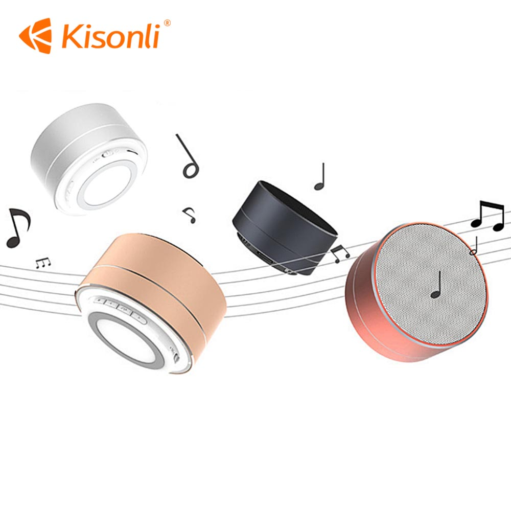New Arrival High Quality Wholesale LED Light <strong>A10</strong> Bluetooth Speaker,Aluminium Alloy <strong>A10</strong> Wireless Bluetooth Speaker with USB Port