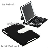 OEM Chic Black Sleeve for iPad