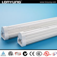 Good quality integrated LED T5 2700~7000K 2000LM t5 fluorescent tube lamp long life span
