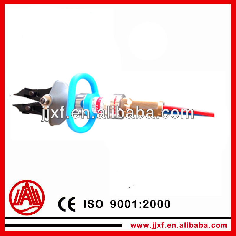 Hydraulic lightweight Cutting Spreader,Forcible Entry Tool