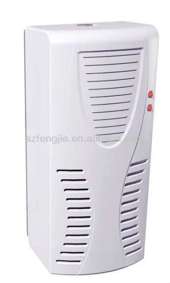 new style plastic automatic air purifier