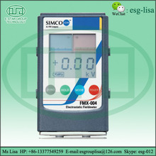 Digital hand-held electrostatic tester fmx-004 Magnetic Field Meter esd tester