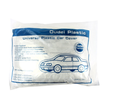 clear universial plastic Paint cover- For All Car