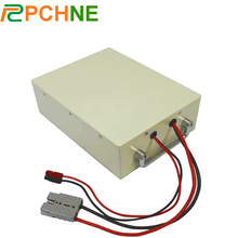 Deep Cycle 48v 24v, 40ah 80ah 100ah lithium Battery for UPS E-bike Car